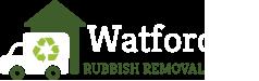 Rubbish Removal Watford